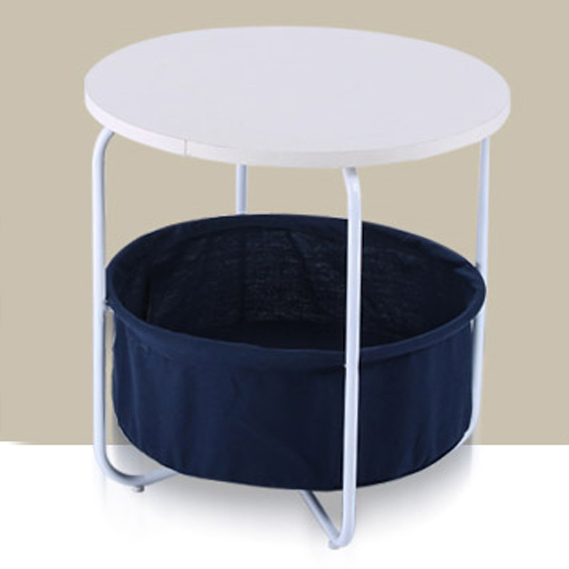 Новая мода деревянный столик с 2 слоя