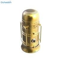 Ouhaobin Outdoor Lautsprecher Multifunktions Solar Led-taschenlampe Power Camping Zelt Licht Taschenlampe Laterne Lampe Bluetooth Lautsprecher Nov21