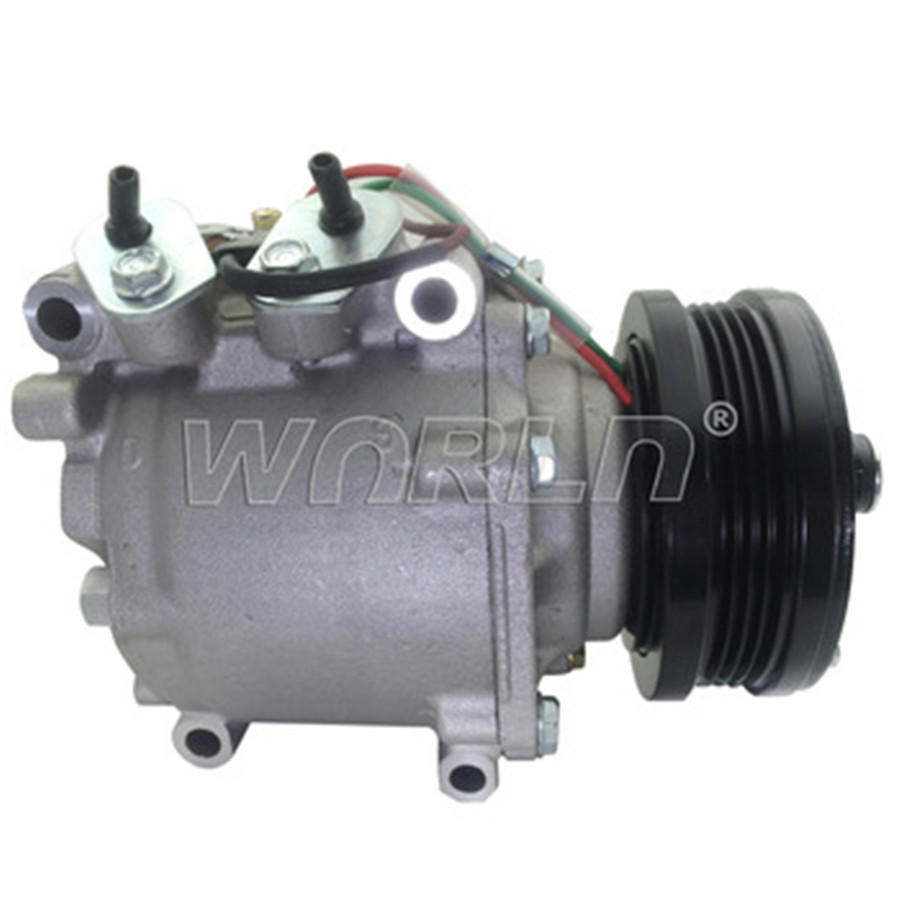 Auto Ac Compressor For Honda Civic Ek3 Eg8 38800p06a02 38800p28a02 Kompresor All New Jazz Ori 38800plae000 38800p28a021 38810p76016 38800p28a01 In Air Conditioning Installation From