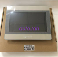 10 inch Touch Screen for Weintek HMI MT8102iE Resolution 1024x600
