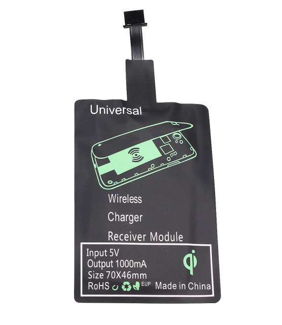 US $4 92 |Qi Wireless Charging Receiver Charger Adapter Pad Module For LG  K20 V / K20 plus , V10 , Stylo 2 3-in Power Cables from Consumer  Electronics