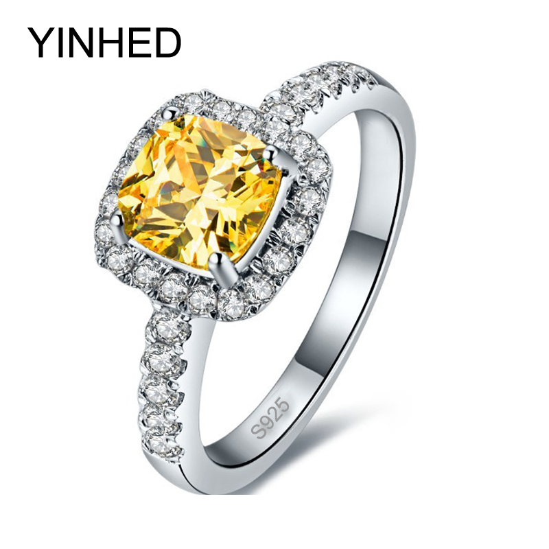 Aliexpress.com : Buy YINHED Solid 925 Sterling Silver