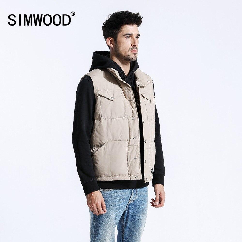 SELECTED Men s Winter Short Down Jacket SP 418412561