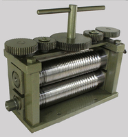 Loom, tablet press, article block molding machine, round machine, die machine, jewelry tools Gold craftsman necessary tools