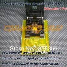 Original HI-LO GANG-08 Programmer Adapter Socket HEAD-FWH-PL32 PLCC32(Flip test seat)