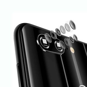 Image 5 - Versión Global Lenovo K9 4GB 32GB teléfono inteligente 13MP cuatro cámaras de 5,7 pulgadas 18:9 Android 8,1 Helio P22 Octa core 4G teléfono móvil 3000mAh