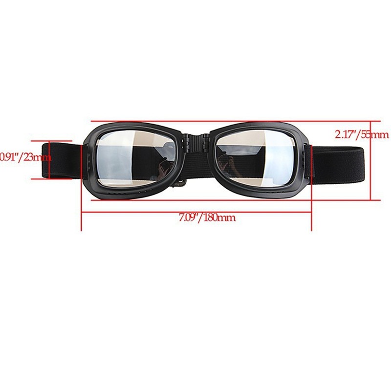 clear sports goggles  Snowboard Snowmobile Ski Skate Goggles Outdoor Sports Eyewear ...