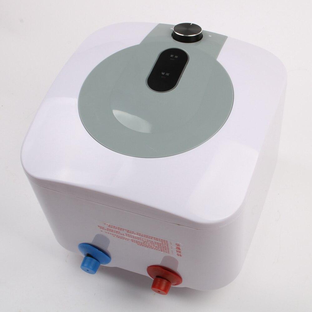 Großgeräte Logisch Dmwd 8l 1500 W Lagerung Typ Küche Wasser Heizung 220 V Elektrische Wasser Wärmer Für Waschraum Winter Heißer Wasser Kessel Top Outlet Online Shop