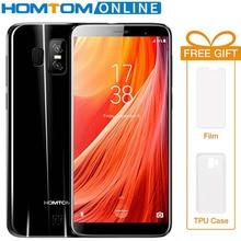 Homtom S7 5 5 inch 18 9 IPS Full Display HD font b Smartphone b font
