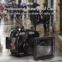 Mcoplus X T20 водонепроницаемый футляр для подводных съемок футляр для XT20 X T20 Камера