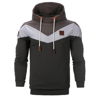 Hot Hooded Sweatshirt Chic Newest Accessories Tops Luxury Men S Creative Individual Supplies Best