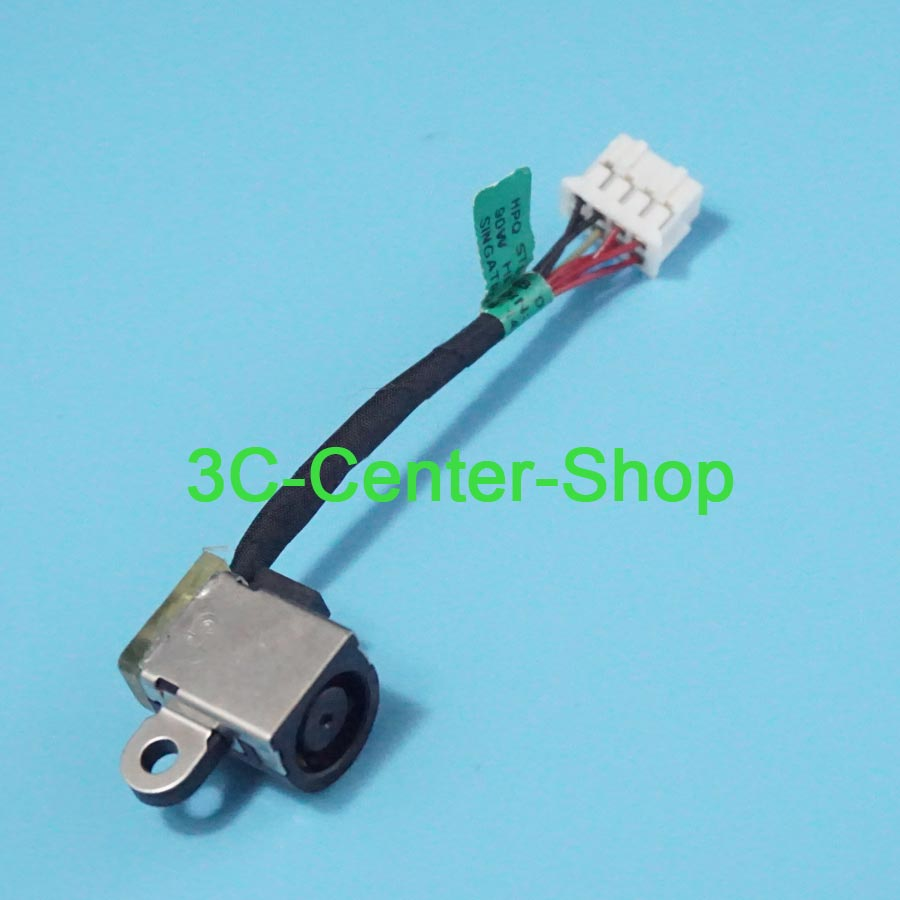 HP PROBOOK 640//645 G1 POWER JACK WITH CABLE AND CONECTOR