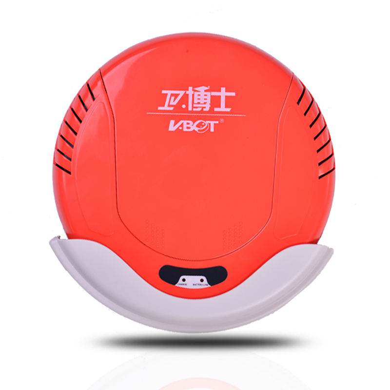 Household intelligent sweeping robot vacuum cleaner automatic ultra-thin mute sweeping machine цена
