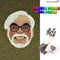 Мозаика MOMEMO Miyazaki Hayao  пазл для взрослых  деревянные пазлы 1000 шт.  творческие пазлы  игрушки для детей  подарки