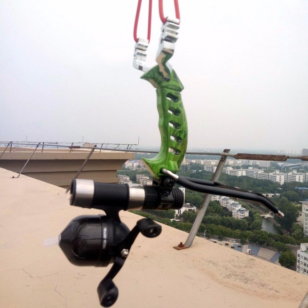slingshot slingshot strong com clipe seta tiro tiro esfera de aço