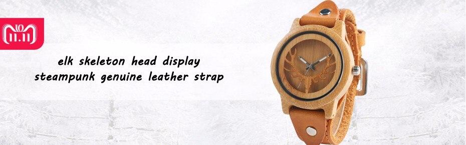Z-02-wood watch-1
