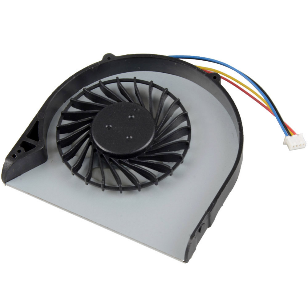 Notebook Laptops Replacements Cpu Cooling Fans Fit For Lenovo B480 B480A B485-B490 B590 M490 M495 E49 KSB06105HB -BJ49