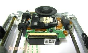 Image 5 - ChengChengDianWan Оригинал Кэм 450 450aaa KEM 450AAA линзы лазера с механизмом для ps3 slim