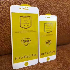 Image 5 - Suntaiho 9D 強化ガラス iphone 6 6s 7 8 プラス iphone x xs 最大 xr 用 iphone 6 用保護ガラス