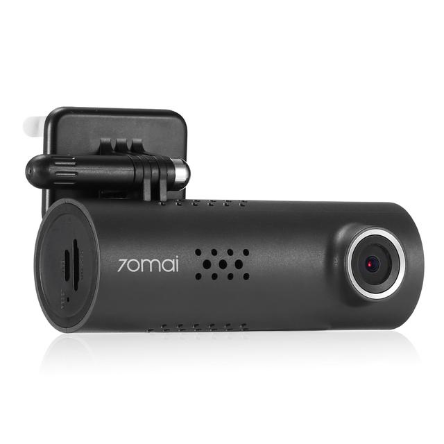 Xiaomi 70mai Smart Dash Camera Featuring Voice Control Car DVR Car Camera – English Version