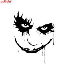 Joker Vinil Araba Sticker Çıkartması Jdm Araba Çıkartmaları Pencere Duvar Tampon Laptop Araba Tasarım Araba Aksesuarları Moto St...