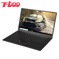 T BAO X8S PRO Notebook 15.6 inch 6GB DDR3 RAM 128GB SSD Intel Celeron J3455 NVIDIA GeForce 920M Window 10 Laptops Notebook