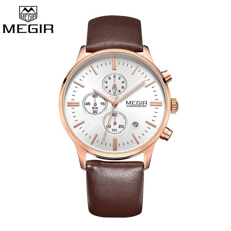 MEGIR Original Watch Mens
