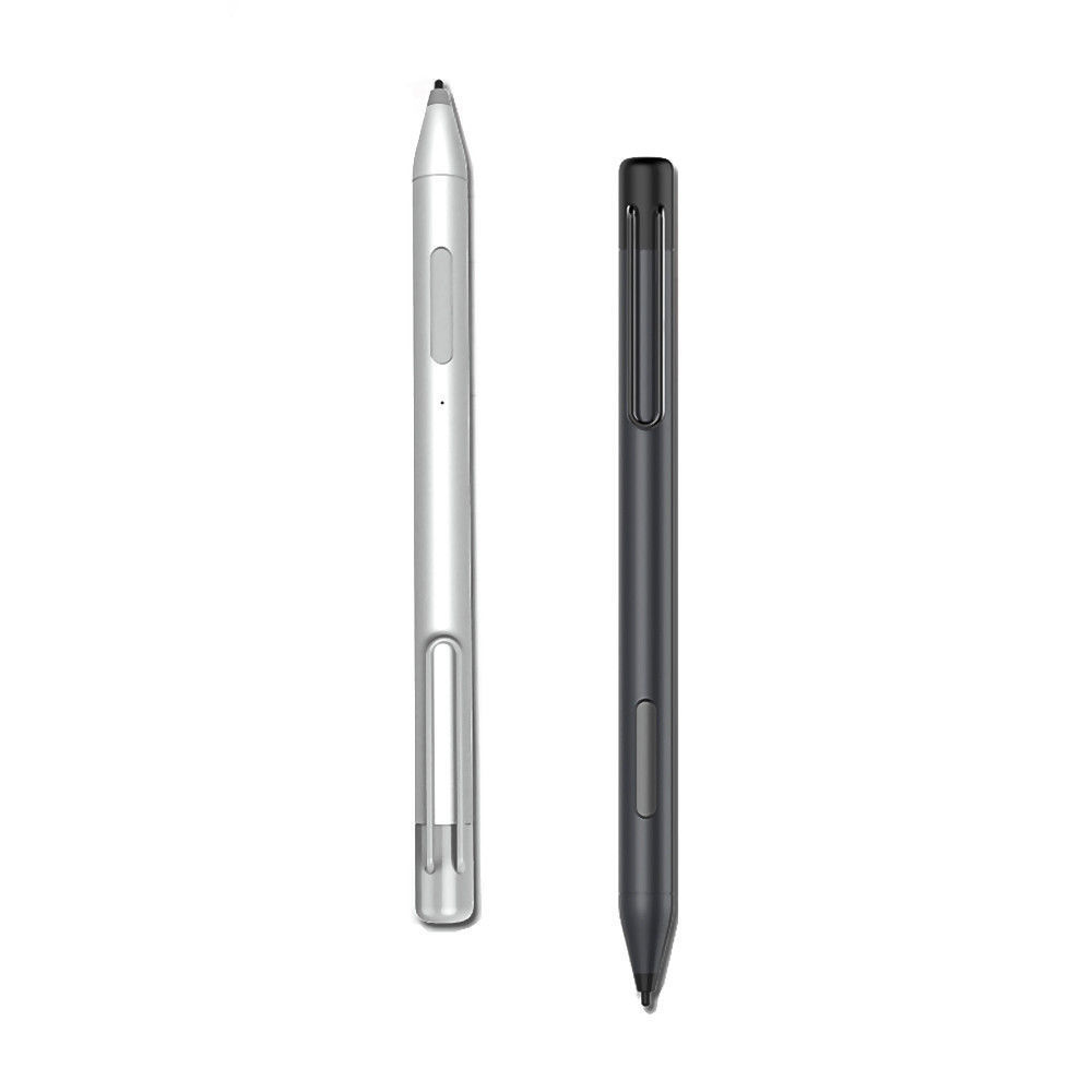 New N-Tirg Stylus Pen For Microsoft Surface Pro 3 Pro 4 Pro 5 Surface 3 Book Active Stylus Studio 1024 Pressure Tip EraserNew N-Tirg Stylus Pen For Microsoft Surface Pro 3 Pro 4 Pro 5 Surface 3 Book Active Stylus Studio 1024 Pressure Tip Eraser