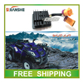 JS250 ATV250 jianshe 250cc atv  Rectifier voltage regulator accessories free shipping