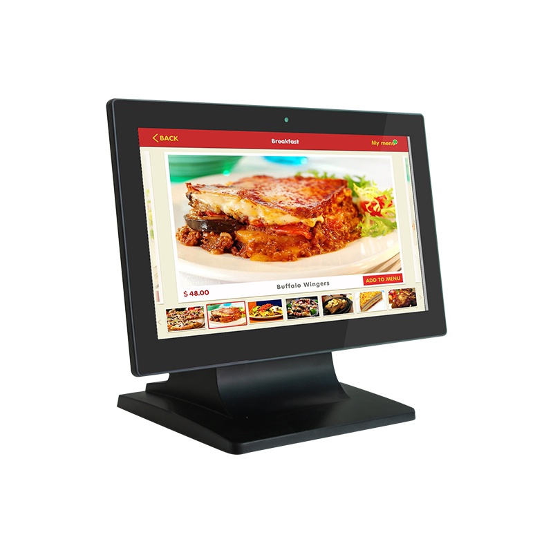 Hot Sale 14 Inch  High Resolution Touch All In One Industrial PC,computer