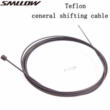 Teflon Wire Core Mountain Bike Shifting Cable Road Internal  Line (Front Brake + Rear Brake)