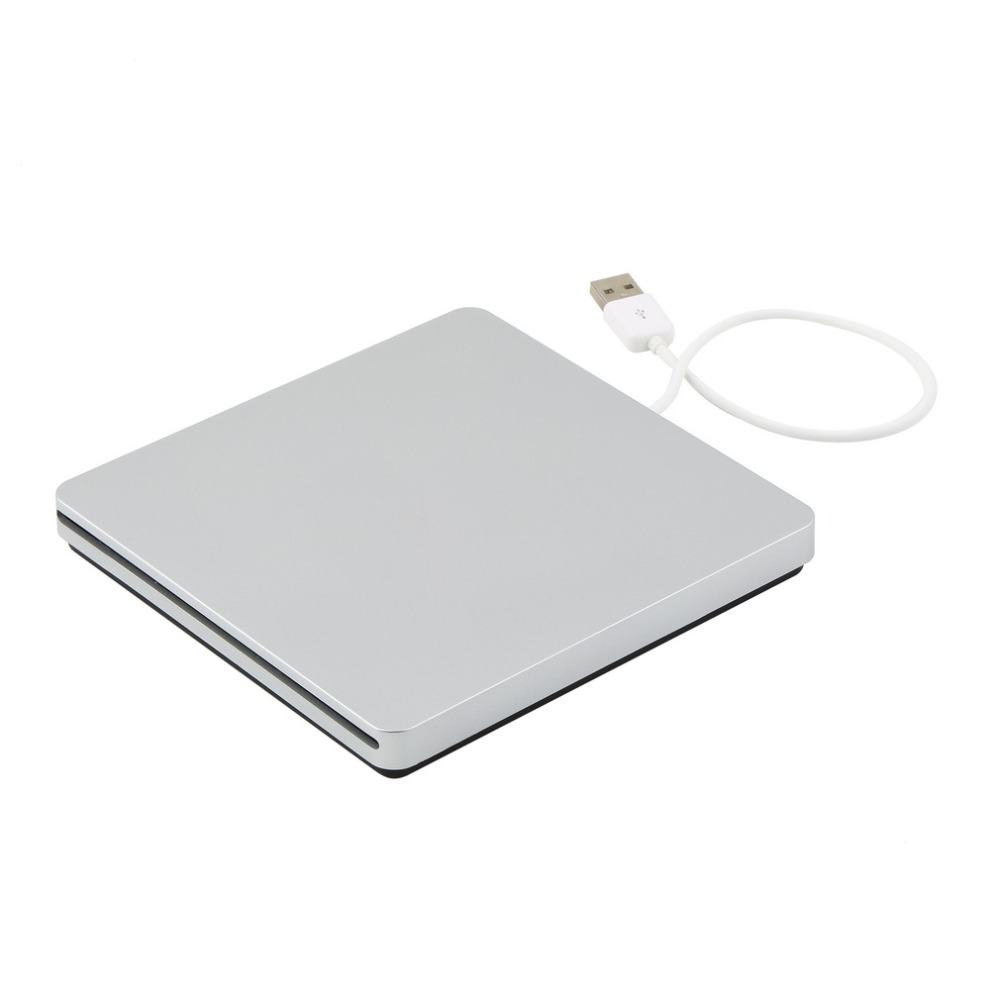 USB External Slot in DVD CD Drive Burner Superdrive for Apple MacBook Air Pro Top Quality 1