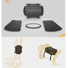 MAGENE gemini200 210 Speed Sensor cadence ant+ Bluetooth for Strava garmin bryton bike bicycle computer