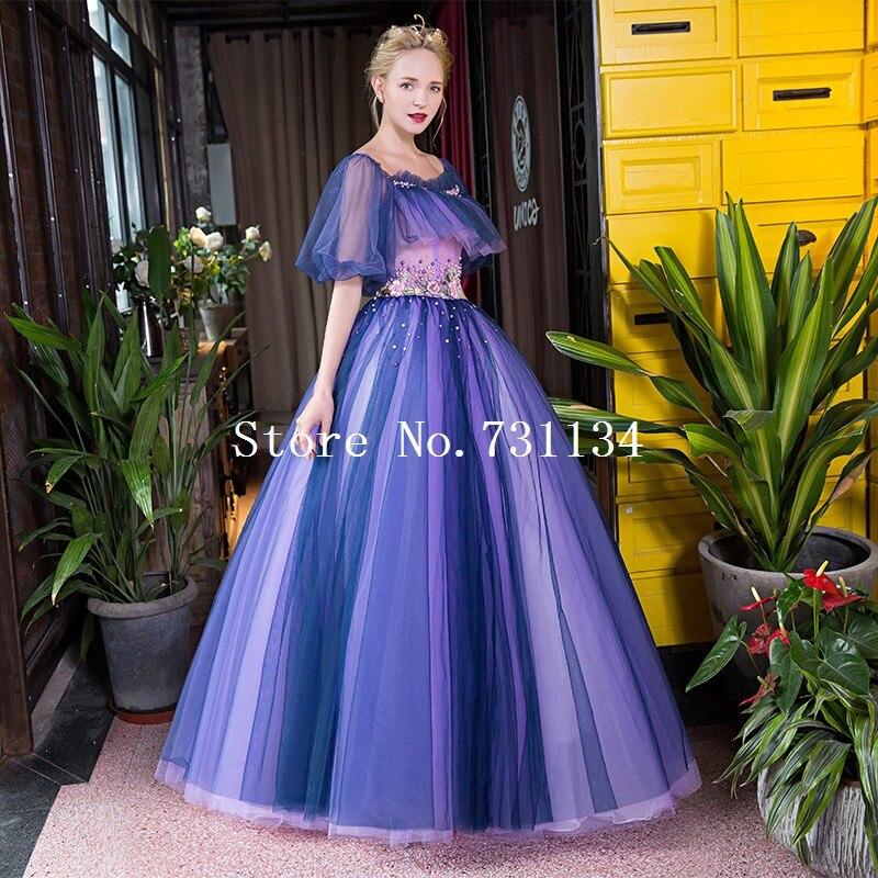 Magnífico Cenicienta Vio En Un Vestido De Fiesta Fotos - Ideas de ...