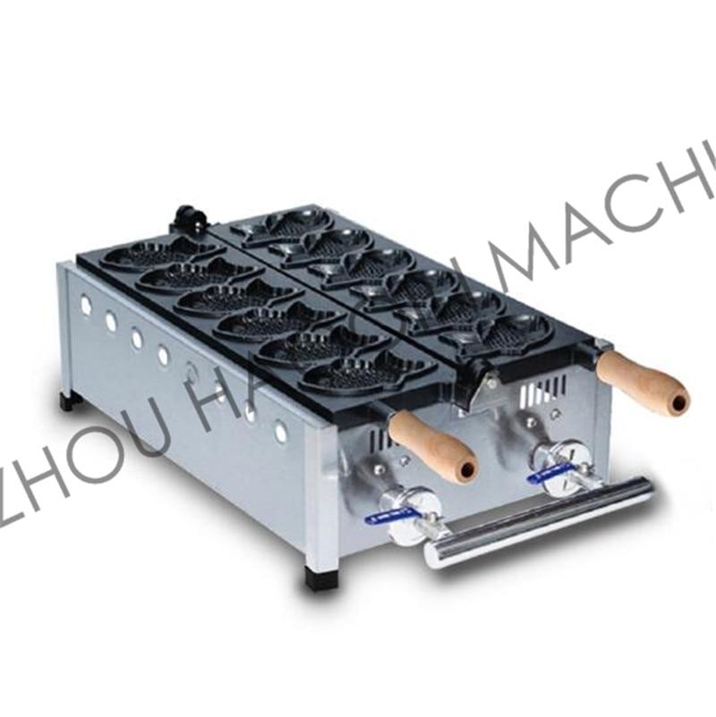 Cooking Appliances Waffle Makers Singapore Landmark Merlion Shape Electric Waffle Maker Machine; Lion Shape Waffle Oven Iron Baker