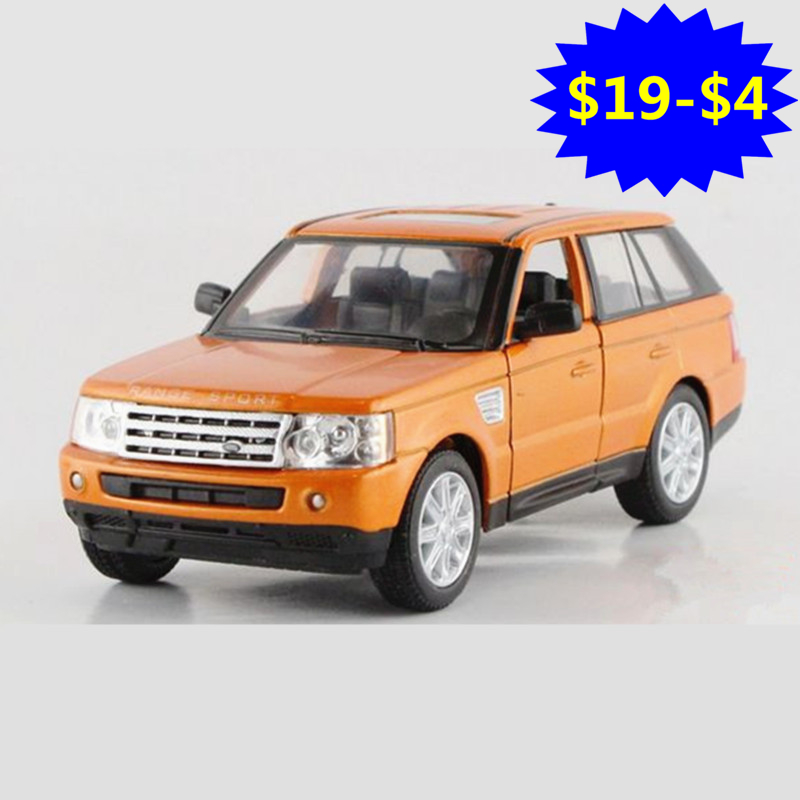 2018 Diecast Metal + ABS Car Toy For Collection, Pull Back Kids Toys / Brinquedos, Doors Openable Toy Cars Model