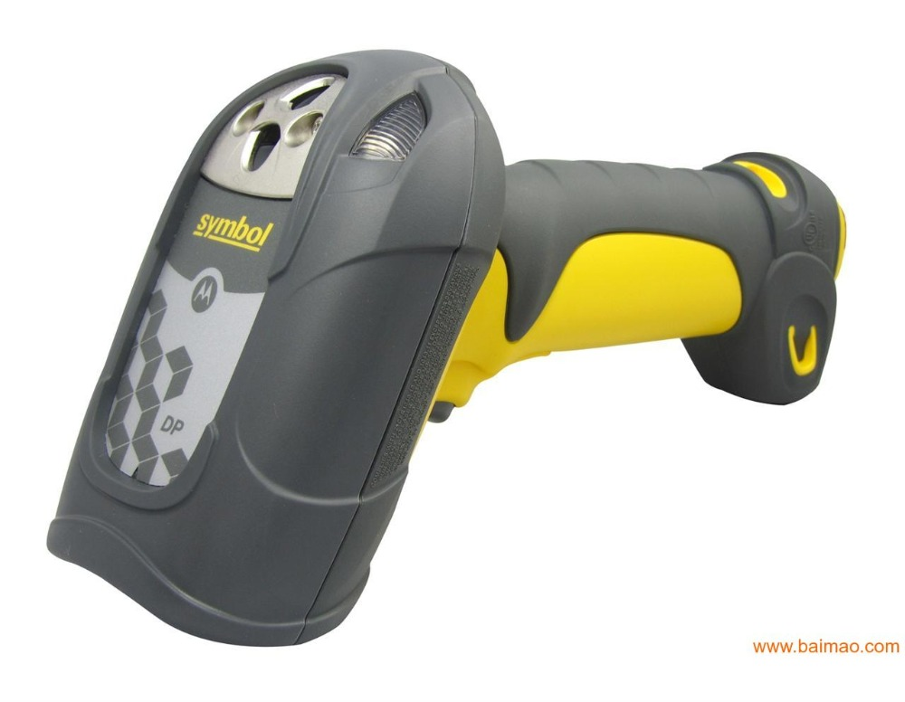 все цены на (Second hand) for symbol LS3508FZ industrial barcode scanner,100% working good онлайн