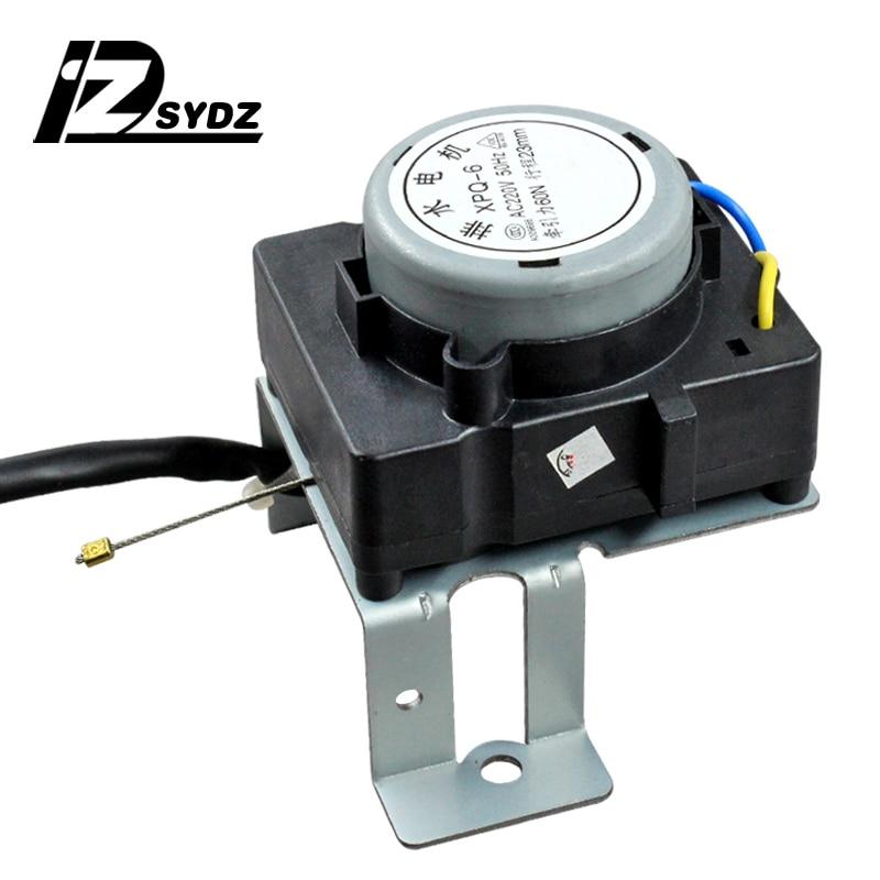 Home Ac 220 V 50 Hz Off Weiß Ablauf Ventil Motor Traktor Für Haier Waschmaschine