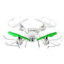 Fixed Height Helicopter Drone WIFI FPV Folding RC Drone With 0.3MP Camera 2.4g 6-Axis Radio-Controlled Quadcopter Toy