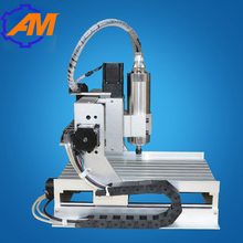 Laser cnc wood carving machine for sale DSP system Hot sale mini CNC Router for sign making
