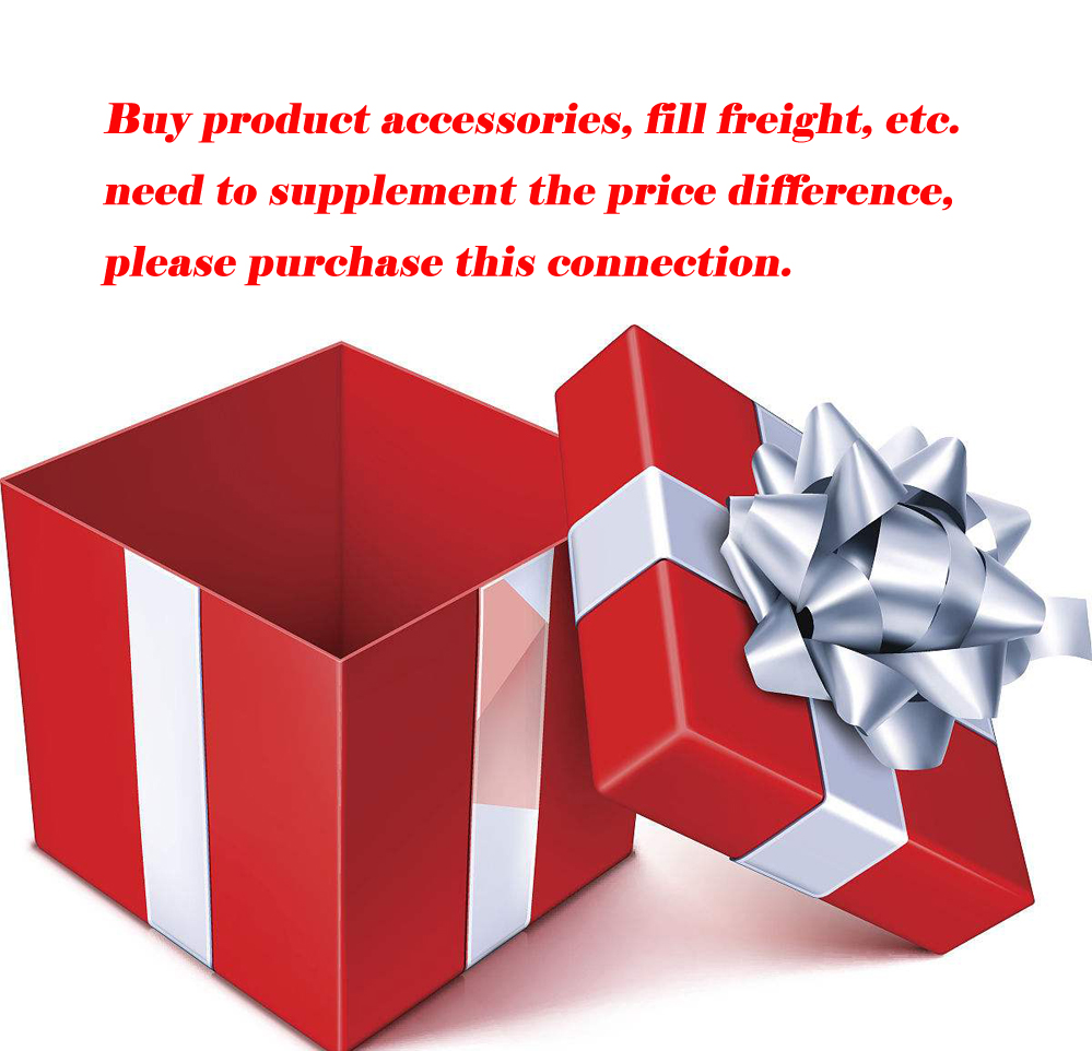 Betreasure Fill the freight difference make up the price difference make up the product difference and other links ...