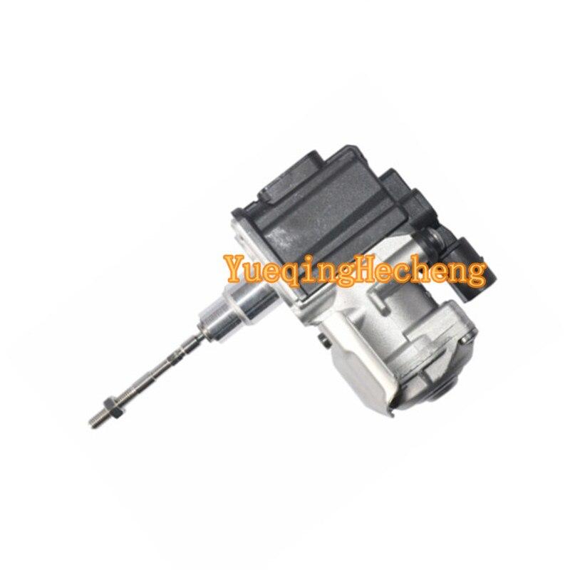 06L145612H, 06L145612J actionneur de turbocompresseur avec moteur CNCD pour Audi Q506L145612H, 06L145612J actionneur de turbocompresseur avec moteur CNCD pour Audi Q5