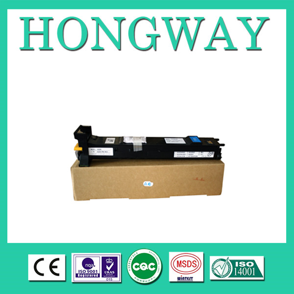 Compatible for Minolta TN318K used for Konica Minolta BIZHUB C20 toner cartridge тонер konica minolta tn 710 для bizhub 601 751 55000стр