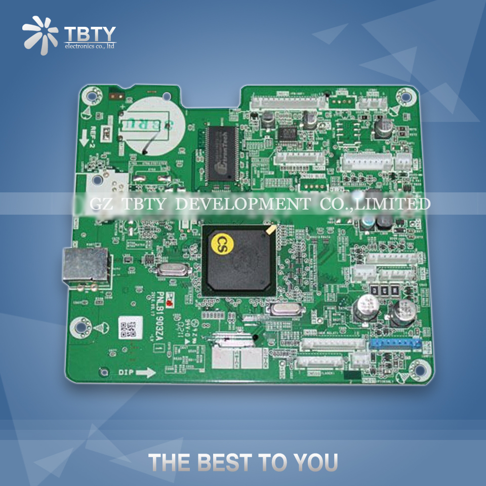 100% Test Main Board For Pansonic KX-MB2003 KX MB2003 2003 Formatter Board Mainboard On Sale formatter pca assy formatter board logic main board mainboard mother board for hp m775 m775dn m775f m775z m775z ce396 60001