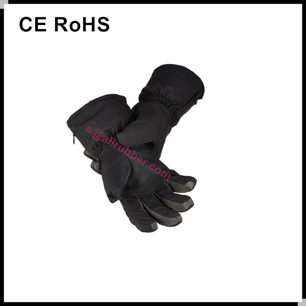 Battery Powered Motorcycle Heated Gloves