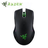 Original Razer Lancehead Professional Grade Wireless Gaming Mouse 16000 DPI 5G Synapse Wired Gaming Mouse Gamer Game Mouse