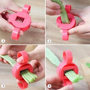 Kitchen Gadgets Green Bean Gra