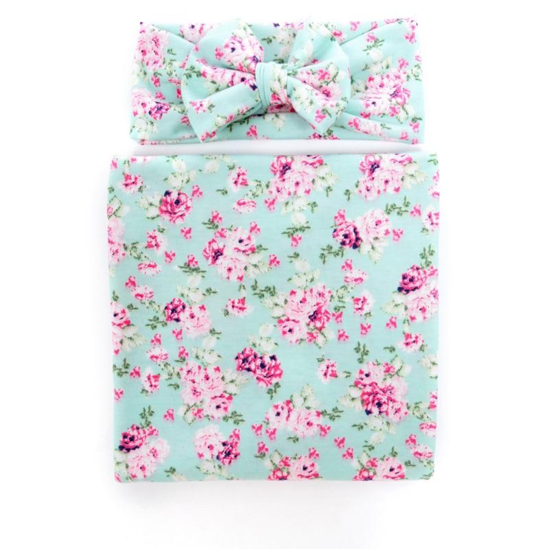Infant Blanket Baby Swaddle Blankets Set 31 Quot X 31 Quot Newborn