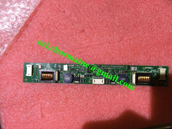 ORIGINAL CXA-0190 LCD MODULE PCU-P011A TESTED WELL BEFORE SHIPPING