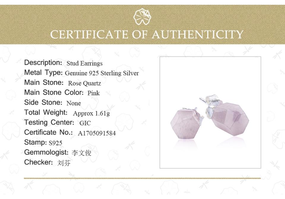HTB11aR wMKTBuNkSne1q6yJoXXaC Lotus Fun Real 925 Sterling Silver Earrings Natural Stone Designer Fine Jewelry Vintage Fashion Stud Earrings for Women Brincos